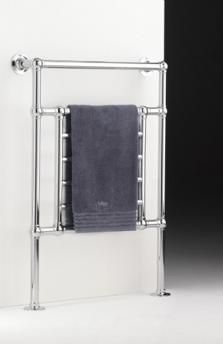 Sterlingham suite art traditional towel rail